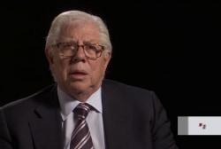 Matthews: Watergate's a history lesson...