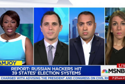More Russian election hacks on the horizon?