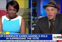 Voter suppression accusations against GOP...