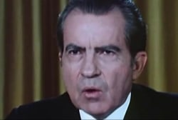 Stone: Nixon a 'great president' who made ...