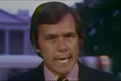When Brokaw declined Nixon job offer