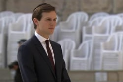 Who is the Real Jared Kushner?