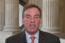 Senator asks DHS for more info on Russia...