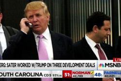 Career criminal, mob ties, Trump associate