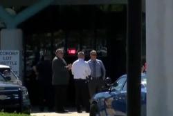 Report: Michigan Airport Stabbing of...