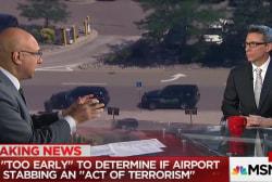 Former FBI Agent Talks 'Cascading...