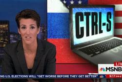 US officials still assessing Russia 2016 hack