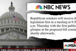 Barnicle: GOP just wants to say 'we killed...