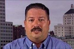 Randy Bryce: Speaker Ryan hasn't been...