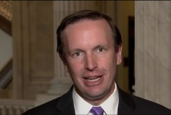 Murphy: Senate health care bill was ...