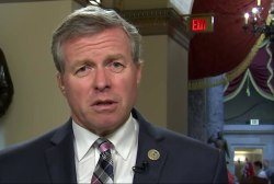Congressman: Healthcare might not be in...