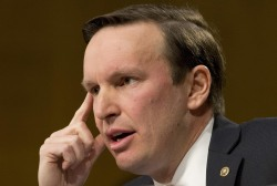 Sen. Murphy: Democratic Party 'Hyper...