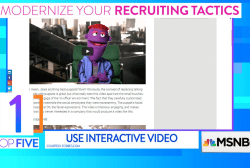 5 ways to modernize your employee recruitment