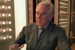 New documentary chronicles Roger Stone