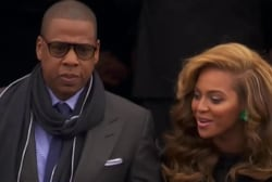 Jay-Z replies to Beyonce's 'Lemonade' on...