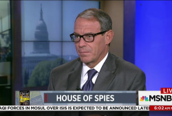 One-on-one with Daniel Silva