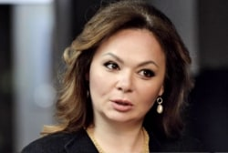 How did Natalia Veselnitskaya end up in...