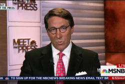 Trump lawyer/spokesman underperforming on TV