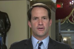 Congressman pushes for legislation on...