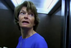 Sen. Murkowski Opposed to Obamacare Repeal...