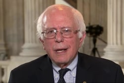 Sanders: Trumpcare fail is victory for...