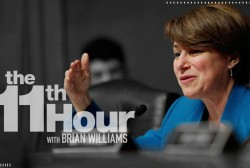 Sen. Klobuchar to GOP on health care: Open...