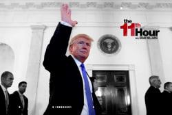 Charlie Sykes: Trump's undermining...