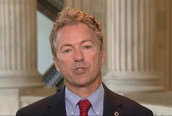 Rand Paul: Health care was broken before...