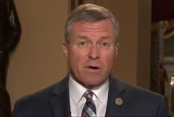 Congressman calls for bipartisan fix to...