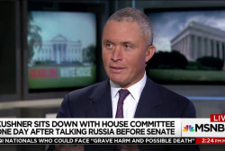 Why doesn't Sessions just resign?