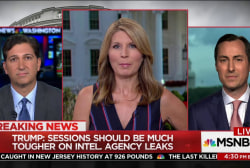 'Hard to imagine his lawyers want him to...