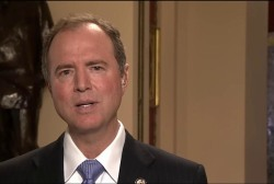 Schiff: It Is Constitutional to Indict a...
