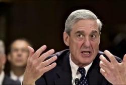 Watergate prosecutor: Everything Trump...