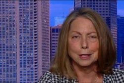 Jill Abramson: Trump 'Craves' Approval of...