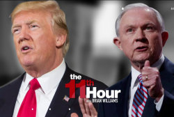 Report: Trump may replace Jeff Sessions...