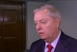 Graham bill would block Trump from firing...