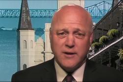 Mayor Landrieu: Bring the govs and mayors...
