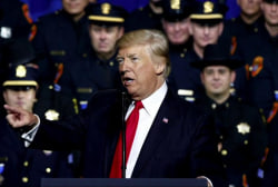 Echoes of Nixon in Trump's hiring of Kelly