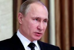 Putin, Trump relationship reset hits speed...