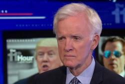 Sen. Bob Kerrey on Senate GOP pressure