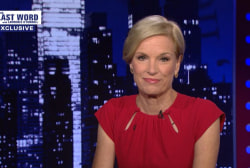 Cecile Richards, The Resistance and Trump...