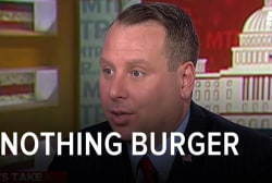 'Nothing Burger', The Phrase That Is...