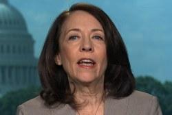 """Sen. Maria Cantwell: """"Republicans Almost..."""