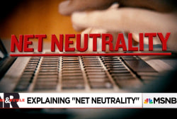 "Explaining ""Net Neutrality"""