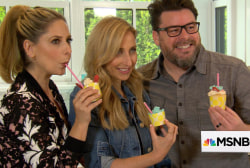 Sarah Michelle Gellar is slaying in the...