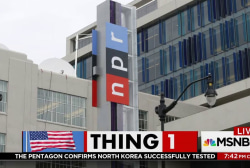 Outrage over NPR Declaration of...
