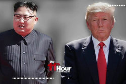 Sykes on Trump & N Korea: 'Erratic...