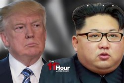 'Empty & dangerous': Trump's North Korea...