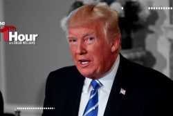 Trump tells Guam on North Korea threat: ...