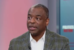 The face of 'Reading Rainbow' on US education